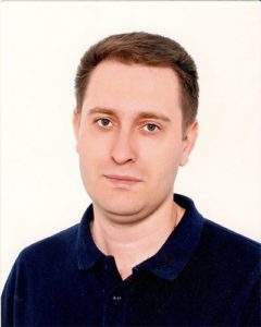 Врачтравматолог-ортопед высшей квалификационной категории травматологического отделения Леонид Яковлевич Фарба