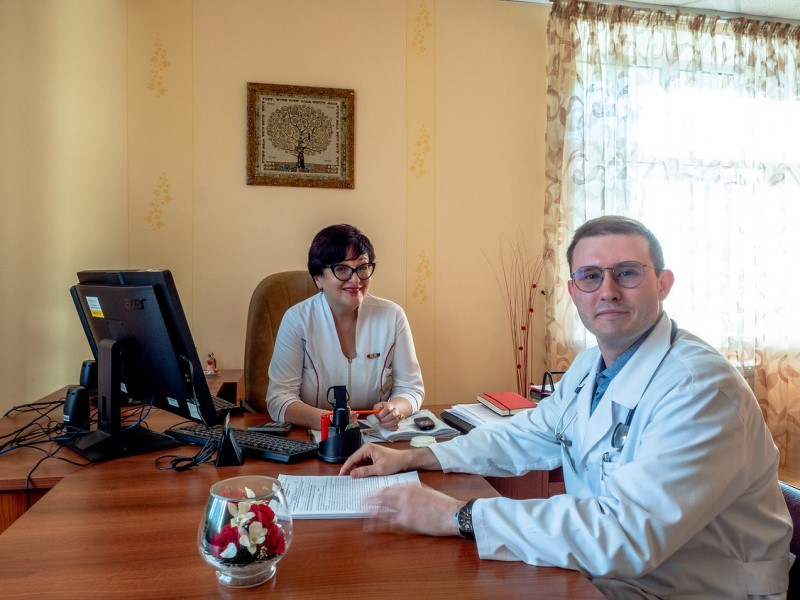 13 и 15 января в ГКБ № 13 — лекция и Школа по уходу за тяжелобольными