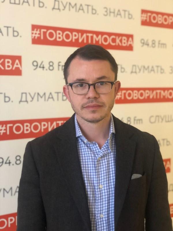 Альфред Равилевич Богданов